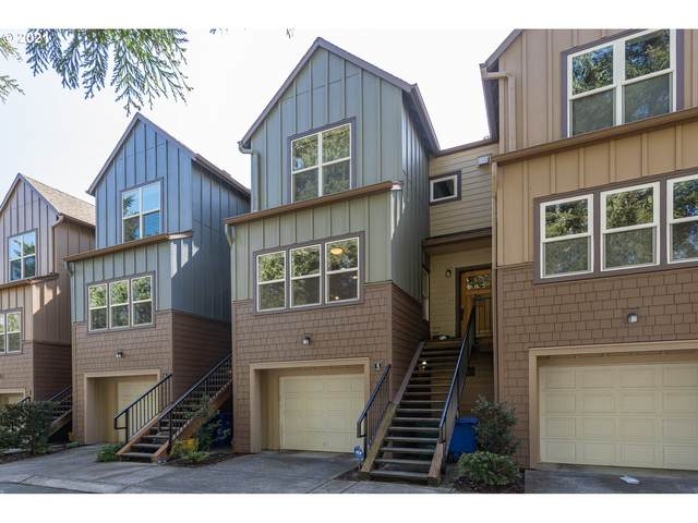 7909 SW 31ST Ave #5, Portland, OR 97219 (MLS #21125160) :: RE/MAX Integrity