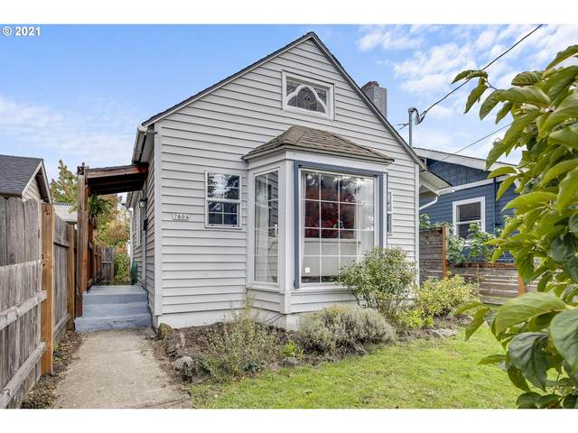 7604 N Chatham Ave, Portland, OR 97217 (MLS #21125192) :: Gustavo Group