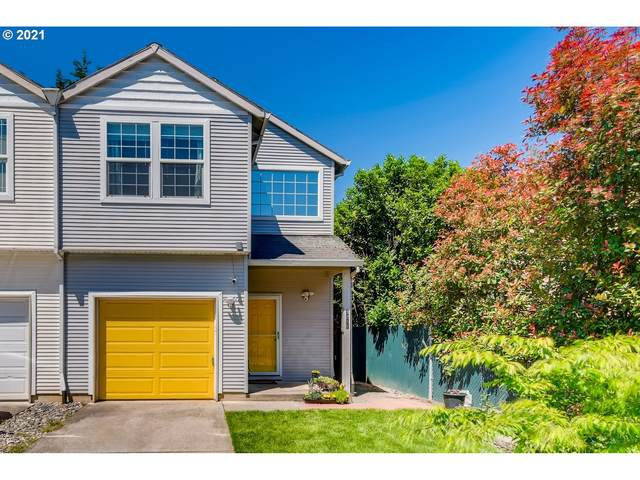 3211 SE 138TH Ave, Portland, OR 97236 (MLS #21125452) :: Song Real Estate