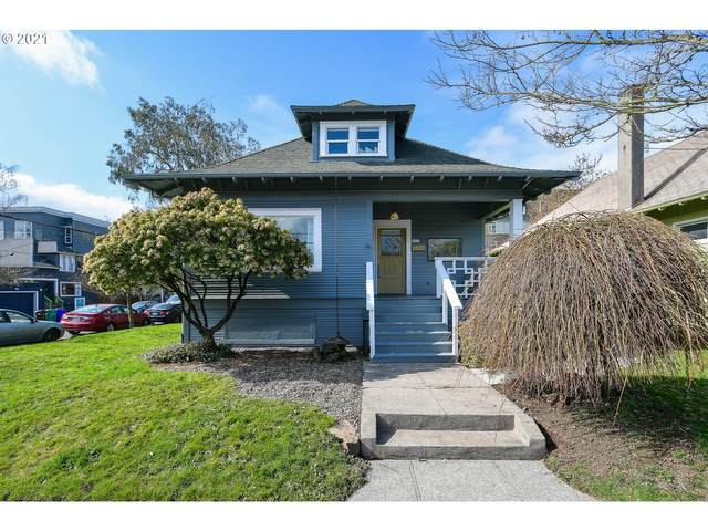 5205 N Maryland Ave, Portland, OR 97217 (MLS #21125959) :: Fox Real Estate Group