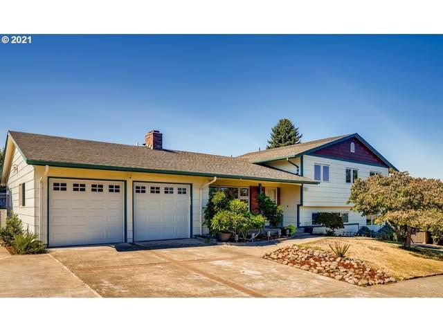 3501 NE 138TH Ave, Portland, OR 97230 (MLS #21126061) :: Change Realty