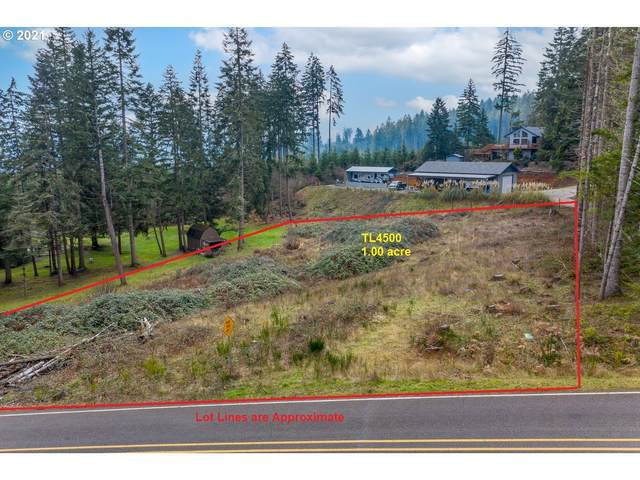 Watagua Way, Cottage Grove, OR 97424 (MLS #21126082) :: RE/MAX Integrity