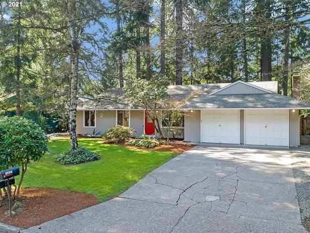 18631 Kristi Way, Lake Oswego, OR 97035 (MLS #21126095) :: Song Real Estate
