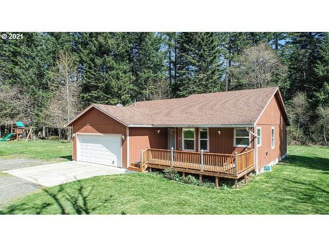 242 Russells Timber Ln, Carson, WA 98610 (MLS #21126342) :: Premiere Property Group LLC