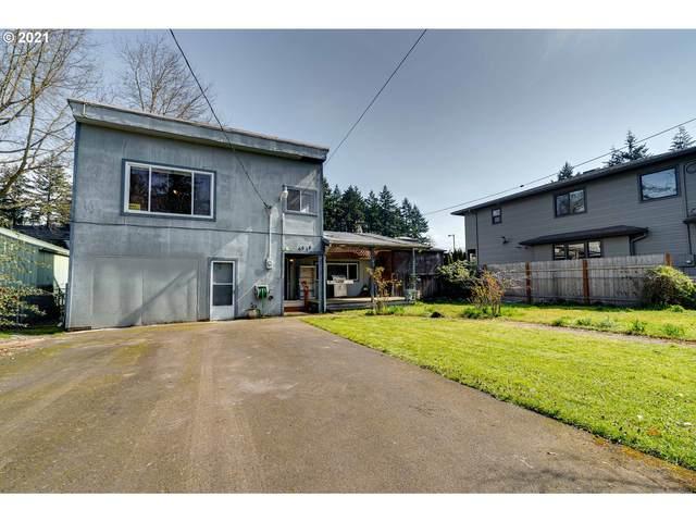 6618 SE 51ST Ave, Portland, OR 97206 (MLS #21126587) :: Premiere Property Group LLC