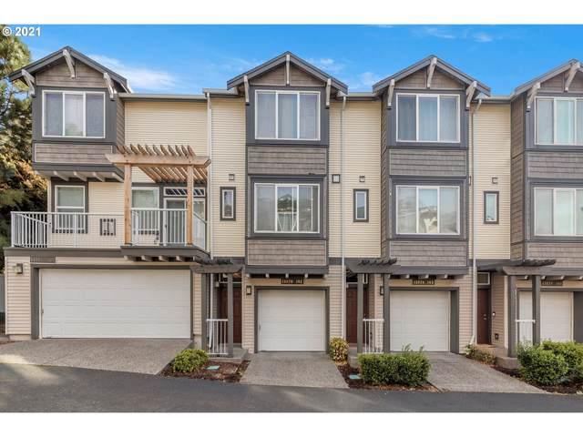 13870 SW Scholls Ferry Rd #102, Beaverton, OR 97007 (MLS #21126680) :: Holdhusen Real Estate Group