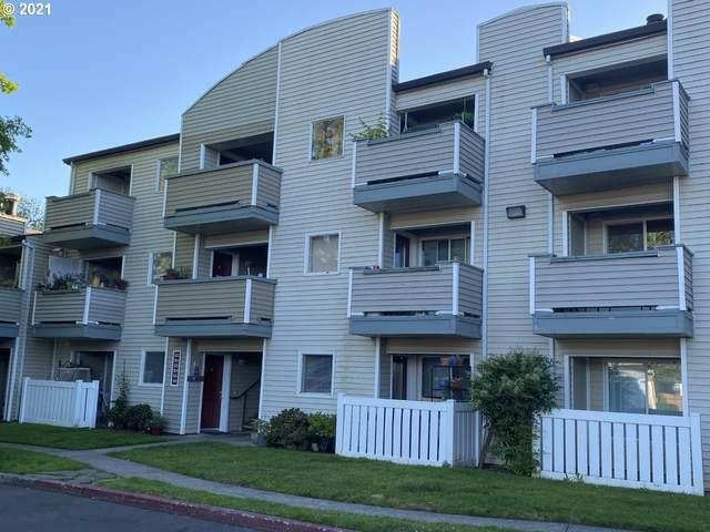 6046 SE Drake St #224, Hillsboro, OR 97123 (MLS #21126903) :: Keller Williams Portland Central