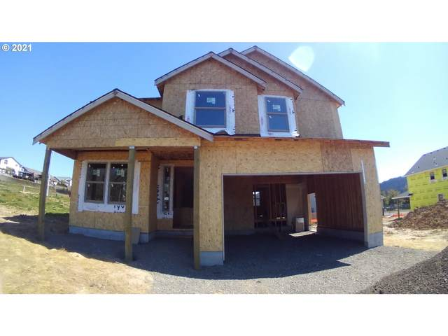 3058 SW Royal Ave, Gresham, OR 97080 (MLS #21126939) :: Stellar Realty Northwest