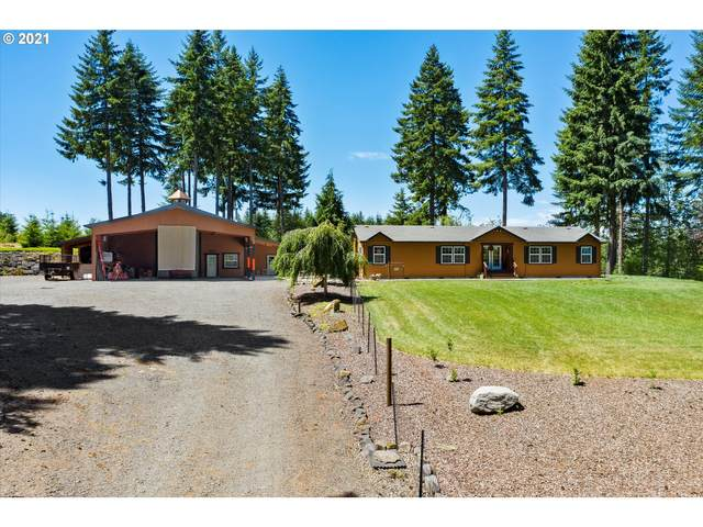 19887 S Mosier Rd, Oregon City, OR 97045 (MLS #21127037) :: Holdhusen Real Estate Group