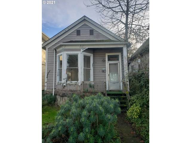 3548 SE Belmont St, Portland, OR 97214 (MLS #21127147) :: Beach Loop Realty
