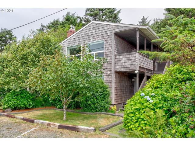 1255 S Evergreen A-B St, Cannon Beach, OR 97110 (MLS #21127273) :: Real Tour Property Group