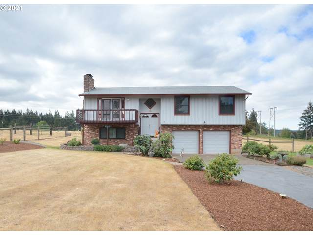 23020 S Bluegrass Ln, Estacada, OR 97023 (MLS #21127291) :: Oregon Digs Real Estate