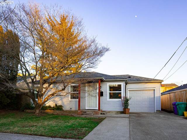 3026 SE 81ST Ave, Portland, OR 97206 (MLS #21127328) :: Gustavo Group