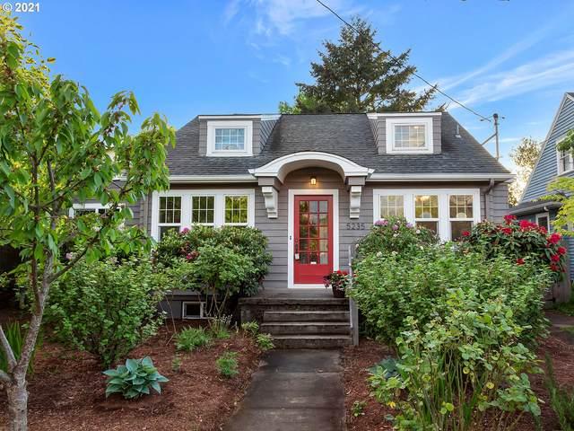 5235 N Vancouver Ave, Portland, OR 97217 (MLS #21127415) :: Holdhusen Real Estate Group