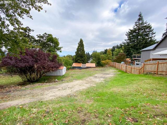City View, Lot 1 St North, Eugene, OR 97405 (MLS #21127423) :: The Haas Real Estate Team