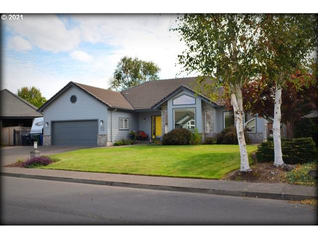 1718 Victorian Way, Eugene, OR 97401 (MLS #21127426) :: Gustavo Group
