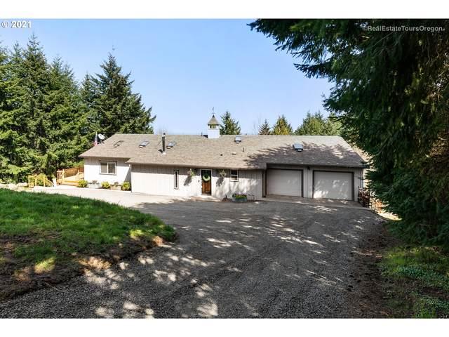 36105 SW Viewridge Ln, Hillsboro, OR 97123 (MLS #21127529) :: Premiere Property Group LLC