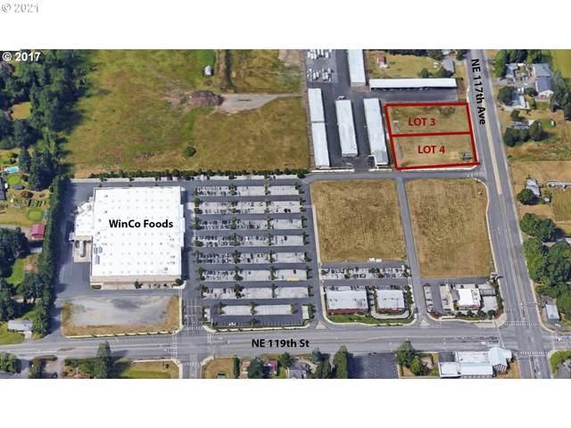 12214 NE 117TH Ave #4, Vancouver, WA 98662 (MLS #21127640) :: Keller Williams Portland Central