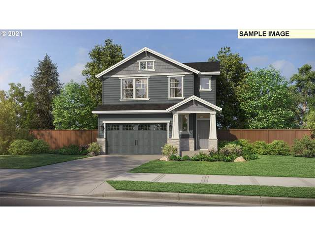 2808 S Sockeye Dr, Ridgefield, WA 98642 (MLS #21127696) :: McKillion Real Estate Group