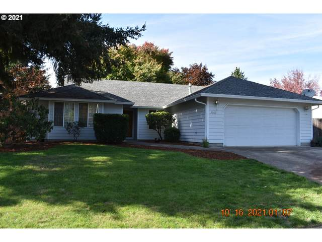 2702 NE 154TH Ct, Vancouver, WA 98684 (MLS #21127910) :: Windermere Crest Realty