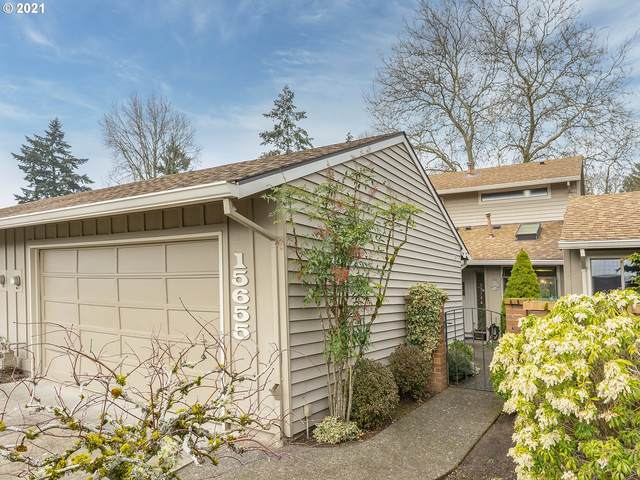 15655 SW Oakhill Ln, Tigard, OR 97224 (MLS #21127974) :: Song Real Estate