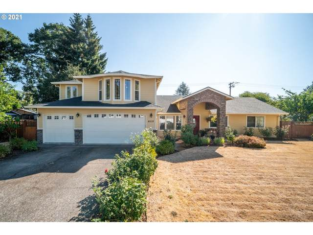 4019 NE Pacific Way, Vancouver, WA 98662 (MLS #21128293) :: Next Home Realty Connection