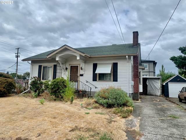 432 NE 73RD Ave, Portland, OR 97213 (MLS #21128313) :: Coho Realty
