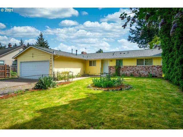 19400 NE Halsey St, Gresham, OR 97030 (MLS #21128404) :: Next Home Realty Connection