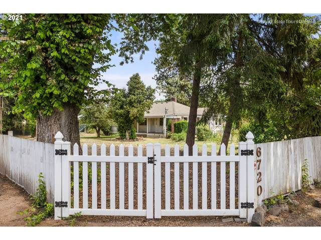 6720 SW 201ST Ave, Beaverton, OR 97078 (MLS #21128496) :: Cano Real Estate
