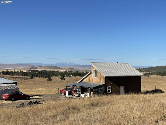 63 Palmer Ln, Goldendale, WA 98620 (MLS #21128531) :: Next Home Realty Connection