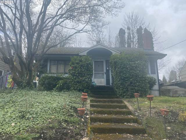 3131 NE 13TH Ave, Portland, OR 97212 (MLS #21128565) :: Next Home Realty Connection