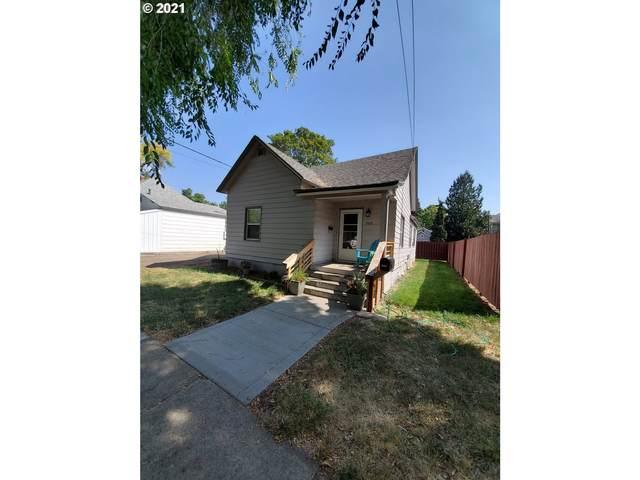 1503 6TH St, La Grande, OR 97850 (MLS #21128573) :: McKillion Real Estate Group