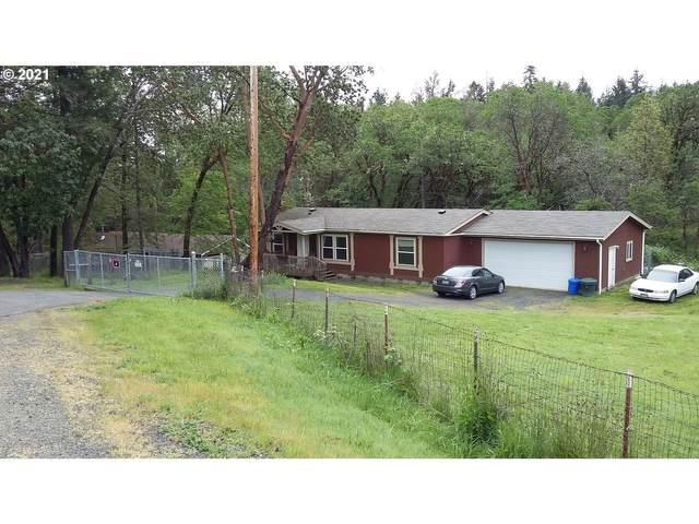 167 Cleveland Loop Dr, Roseburg, OR 97471 (MLS #21128804) :: Cano Real Estate