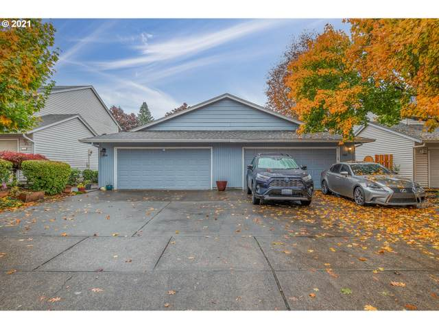 4016 Gibbons St, Vancouver, WA 98661 (MLS #21129113) :: Windermere Crest Realty