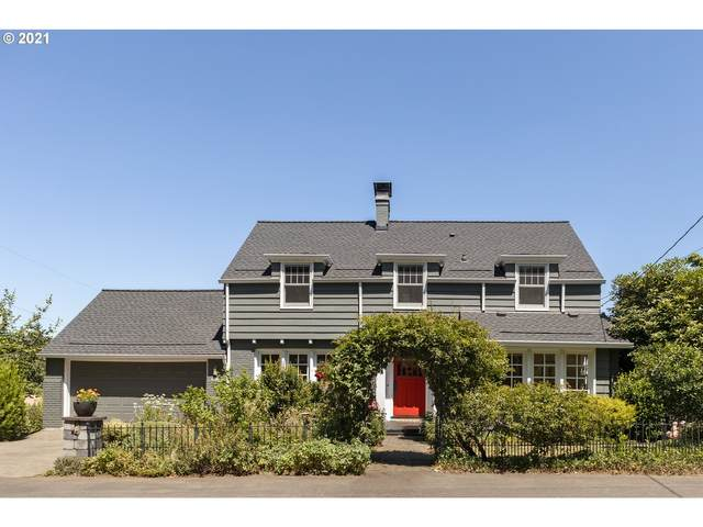 7908 SW 5TH Ave, Portland, OR 97219 (MLS #21129565) :: Real Tour Property Group
