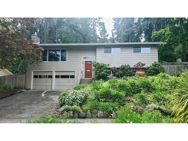 92 E 48TH Ave, Eugene, OR 97405 (MLS #21129691) :: Fox Real Estate Group