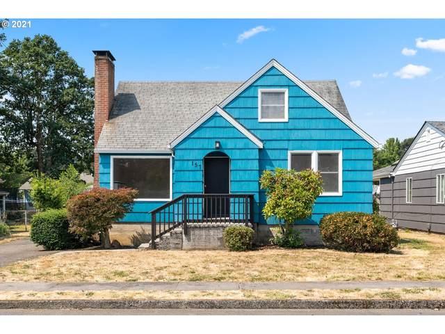 157 Macarthur St, St. Helens, OR 97051 (MLS #21129799) :: Premiere Property Group LLC
