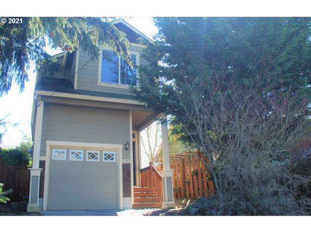 1022 NE Killingsworth St, Portland, OR 97211 (MLS #21129877) :: Duncan Real Estate Group