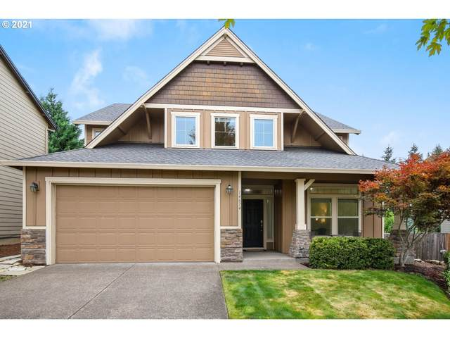 14674 SW Mulberry Dr, Portland, OR 97224 (MLS #21129966) :: Change Realty