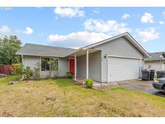 178 Decatur Dr, Kelso, WA 98626 (MLS #21129996) :: Premiere Property Group LLC