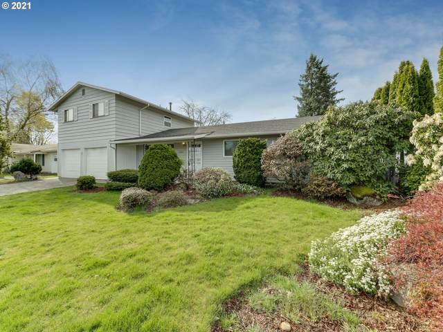 17002 SE Taylor St, Portland, OR 97233 (MLS #21130257) :: Duncan Real Estate Group