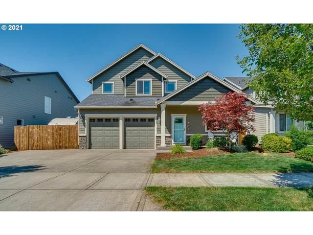 14713 Oregon Iris Way, Oregon City, OR 97045 (MLS #21130265) :: Change Realty