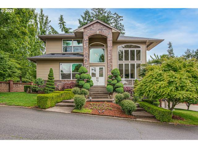 4305 SE 159TH Ct, Vancouver, WA 98683 (MLS #21130470) :: McKillion Real Estate Group