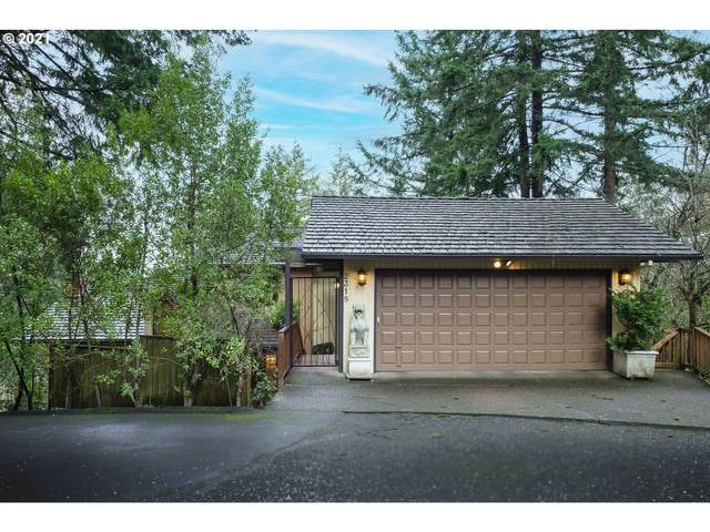 2318 Hillside Ln, Lake Oswego, OR 97034 (MLS #21130611) :: Change Realty