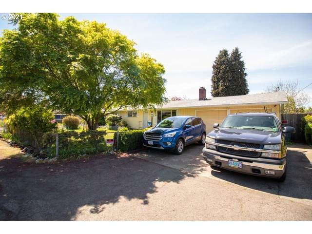 2936 Game Farm Rd, Springfield, OR 97477 (MLS #21131011) :: Real Tour Property Group