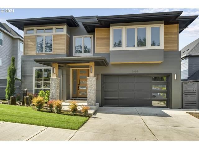 5126 Heron Dr, West Linn, OR 97068 (MLS #21131033) :: Fox Real Estate Group