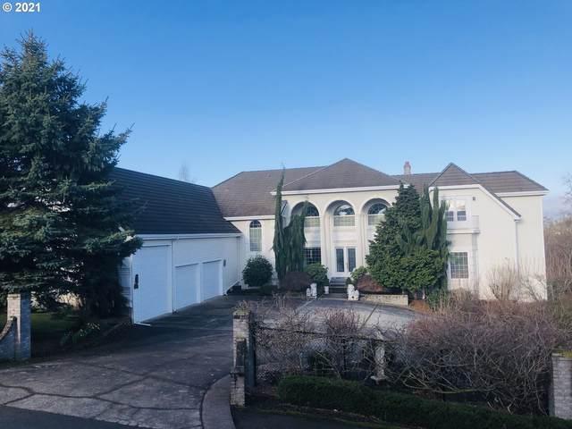 737 NW Ilwaco St, Camas, WA 98607 (MLS #21131063) :: Brantley Christianson Real Estate