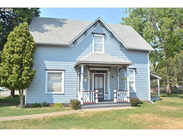 249 W Arch St, Union, OR 97883 (MLS #21131142) :: Keller Williams Portland Central