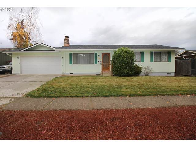 6988 B St, Springfield, OR 97478 (MLS #21131248) :: Fox Real Estate Group