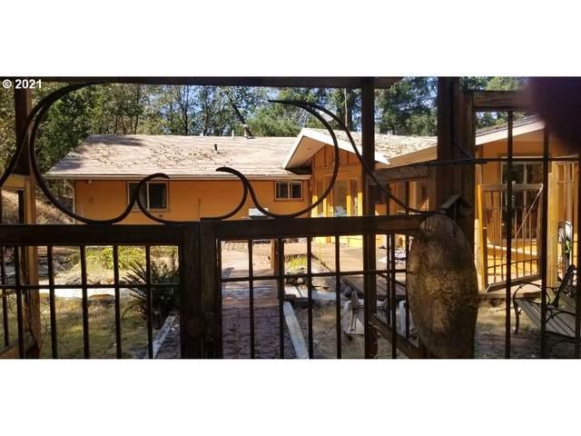 1355 Whistlers Ln, Roseburg, OR 97470 (MLS #21131373) :: Premiere Property Group LLC